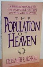 Population of Heaven Reprint