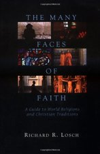 MANY FACES OF FAITH