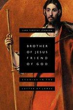 BROTHER OF JESUS FRIEND OF GOD JAMES NR