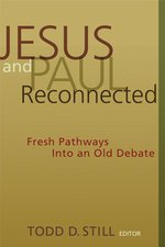 JESUS & PAUL RECONNECTED
