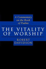 VITALITY OF WORSHIP PSALMS @LP