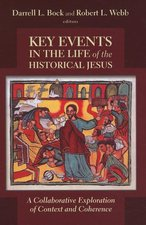Key Events in the Life of the Historical Jesus