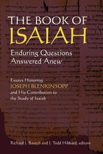 BOOK OF ISAIAH ENDURING QUESTIONS ANSWER
