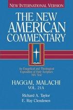 Haggai Malachi NAC