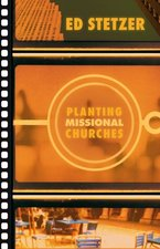 PLANTING MISSIONAL CHURCHES OP!!