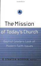 MISSION OF TODAYS CHURCH