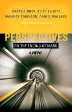 PERSPECTIVES ON THE ENDING OF MARK FOUR