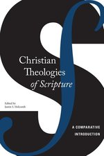 CHRISTIAN THEOLOGIES OF SCRIPTURE OS!!!