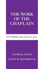 Work of the Chaplain