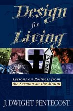Design for Living Lessons on Holiness