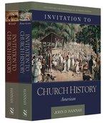 INVITATION TO CHURCH HISTORY TWO VOL SET