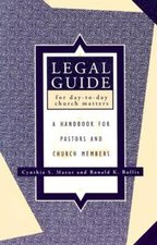 LEGAL GUIDE FOR DAY TO DAY CHURCH MATTER