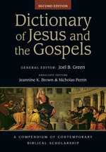 Dictionary of Jesus & the Gospels Revised