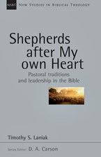 SHEPHERDS AFTER MY OWN HEART NSBT