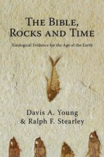 BIBLE ROCKS & TIME