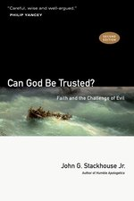 CAN GOD BE TRUSTED 2nd Edition @ LP