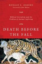 DEATH BEFORE THE FALL BIBLICAL LITERALIS