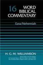 EZRA NEHEMIAH WBC OP!