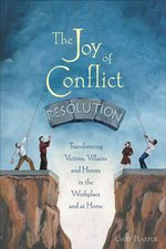 Joy of Conflict Resolution