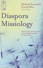 Diaspora Missiology