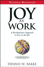 Joy at Work a Revolutionary Approach to Fun on the Job