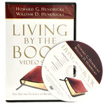Living By the Book DVD 20 Lessons