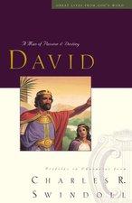 David A Man of Passion & Destiny Great Lives Series