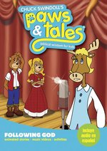 Following God Biblical Wisdom for Kids Paws & Tales
