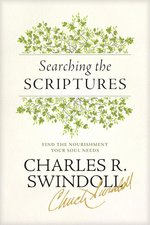 Searching the Scriptures Find the Nourishment Your Soul Needs