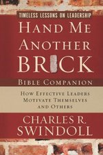 HAND ME ANOTHER BRICK BIBLE COMPANION