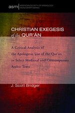 Christian Exegesis of the Quran