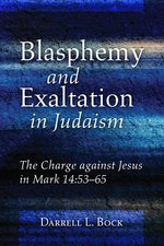 Blasphemy & Exaltation in Judaism