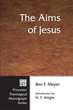 AIMS OF JESUS