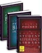 HOLMAN STUDENT REFERENCE LIBRARY