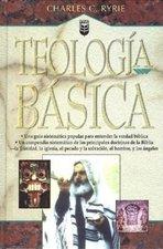Teologia Basica Basic Theology