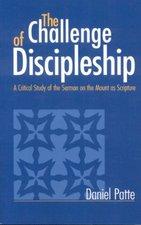 CHALLENGE OF DISCIPLESHIP SERMON ON THE