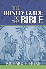 TRINITY GT THE BIBLE