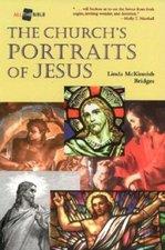 CHURCHS PORTRAITS OF JESUS
