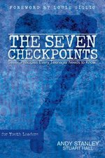 SEVEN CHECKPOINTS YOUTH LEADERS