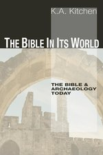 BIBLE IN ITS WORLD