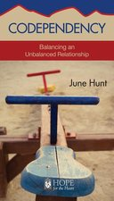 Codependency Balancing an Unbalanced Relationship