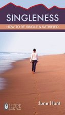 Singleness Minibook How to Be Single & Satisfied
