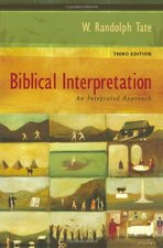 BIBLICAL INTERPRETATION 3E