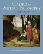 CLASSICS OF WESTERN PHILOSOPHY 8TH ED