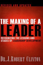 Making of a Leader 2nd Ed