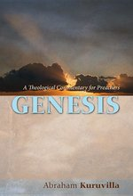 Genesis a Theological Commentary For Preachers
