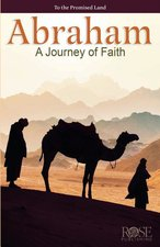 ABRAHAM JOURNEY OF FAITH