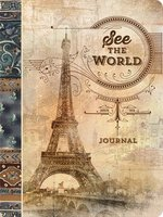 See the World Travel Paperback Journal