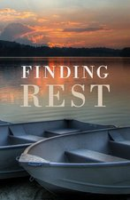 Finding Rest Pack of 25