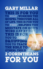 2 Corinthians for You For Reading for Feeding for Leading